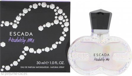 Escada Absolutely Me Eau de Parfum 30ml Vaporizador
