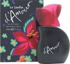 Eden Classics Le Jardin d'Amour Eau de Parfum 30ml Vaporizador