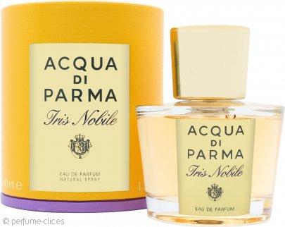 Acqua di Parma Iris Nobile Eau de Parfum 50ml Vaporizador