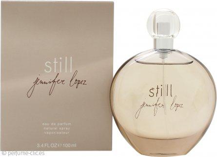 Jennifer Lopez Still Eau de Parfum 100ml Vaporizador
