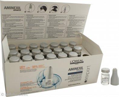 L'Oreal Expert Aminexil Set de Regalo 42 x 6ml Serum Capilar