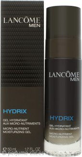 Lancome Lancome Men Hydrix Gel Hidratante 50ml Vaporizador