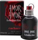 Cacharel Amor Amor Forbidden Kiss Eau de Toilette 30ml Vaporizador
