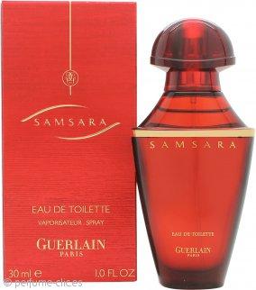 Guerlain Samsara Eau de Toilette 30ml Vaporizador