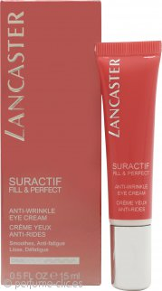Lancaster Suractif Fill & Perfect Crema Ojos 15ml