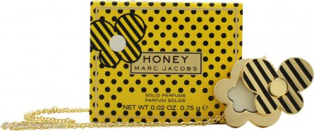 Marc Jacobs Honey Collar Perfume Sólido 0.75g