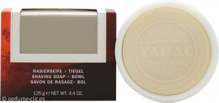 Mäurer & Wirtz Tabac Original Bol de Jabón Rellenable 125ml