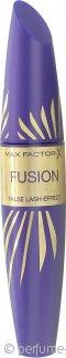 Max Factor False Lash Effect Fusion Rímel 13.1ml - Negro
