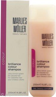 Marlies Möller Brilliance Colour Champú 200ml