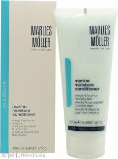 Marlies Möller Marine Acondicionador Hidratante 200ml