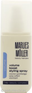 Marlies Möller Essential Volume Boost Vaporizador Estilismo 125ml