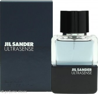 Jil Sander Ultrasense Eau de Toilette 40ml Vaporizador