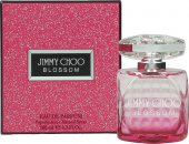 Jimmy Choo Blossom Eau de Parfum 100ml Vaporizador
