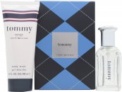 Tommy Hilfiger Tommy Set de Regalo 30ml EDT + 100ml Gel Corporal