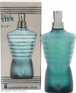 Jean Paul Gaultier Le Male Eau de Toilette 40ml Vaporizador - Caja