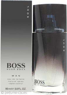 Hugo Boss Hugo Boss Soul Eau de Toilette 90ml Vaporizador