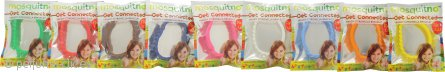 MosquitNo Get Connected Single Kids Pulsera
