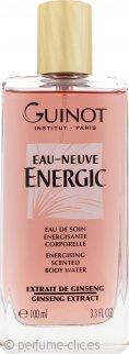 Guinot Eau-Neuve Agua Corporal Perfumada Energética y Energizante 100ml