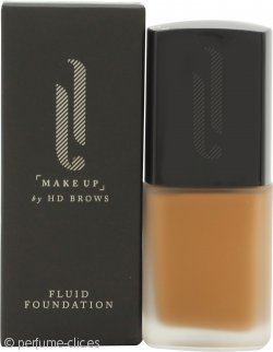 High Definition Brows Make Up Base Líquida 31.5ml Toffee