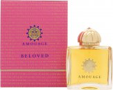 Amouage Beloved Eau de Parfum 100ml Vaporizador