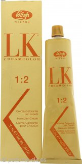 Lisap Milano LK Crema Color 100ml 10/009 AA