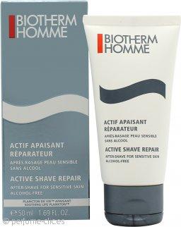 Biotherm Homme Active Shave Repair 50ml - Pieles Sensibles