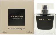 Narciso Rodriguez Narciso Eau de Toilette 50ml Vaporizador