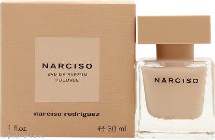Narciso Rodriguez Narciso Poudree Eau de Parfum 30ml Vaporizador
