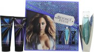 Beyonce Pulse Set de Regalo 50ml EDP + 75ml Loción Corporal + 75ml Crema Ducha