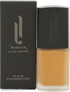 High Definition Brows Make Up Base Líquida 31.5ml Nutmeg