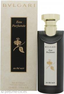 Bvlgari Eau Parfumee au The Noir Eau de Cologne 150ml Vaporizador