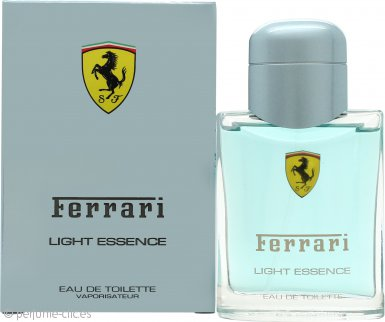 Ferrari Light Essence Eau de Toilette 75ml Vaporizador