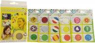 MosquitNo Spotzzz Citronella Set de Regalo Adhesivos 5 Hojas - Diseños Mixtos