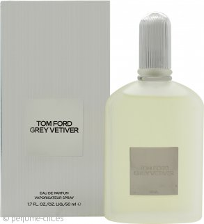 Tom Ford Grey Vetiver Eau de Parfum 50ml Vaporizador