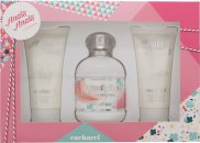 Cacharel Anaïs Anaïs L'Original Set de Regalo 100ml EDT + 2 x 50ml Loción Corporal