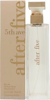 Elizabeth Arden Fifth Avenue After Five Eau de Parfum 75ml Vaporizador