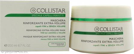 Collistar Speciale Cabello Perfecto Máscara Reforzante Extra-Volumen 200ml