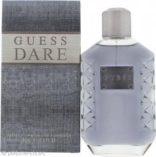 Guess Dare for Men Eau de Toilette 100ml Vaporizador