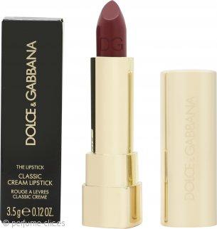 Dolce & Gabbana The Lipstick Classic Pintalabios Crema 3.5g - 320 Dahlia
