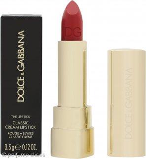Dolce & Gabbana The Lipstick Classic Pintalabios Crema 3.5g - 525 Sassy
