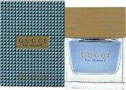 Gucci Pour Homme II Eau de Toilette 100ml Vaporizador