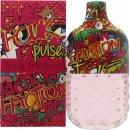 FCUK Friction Pulse for Her Eau de Parfum 100ml Vaporizador