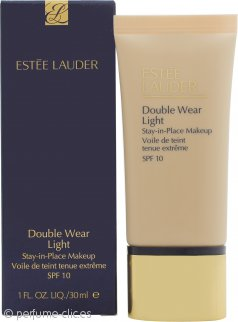 Estée Lauder Double Wear Light Stay-In-Place Maquillaje FPS10 30ml - 3.0
