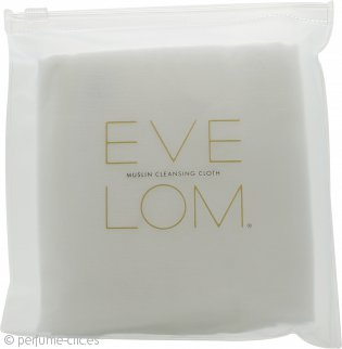 Eve Lom Muslin Cloth - 3 Piezas