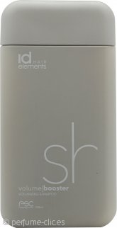Id Hair Elements Silver Volume Booster Champú Volumen 250ml