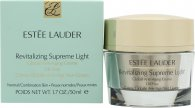 Estee Lauder Revitalizing Supreme Light Global Anti-Aging Crema Sin Aceite 50ml