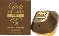 Paco Rabanne Lady Million Privé Eau de Parfum 80ml Vaporizador