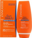Lancaster Sun Care Fast Tan Optimizer Shimmering Velvety Crema FPS15 125ml