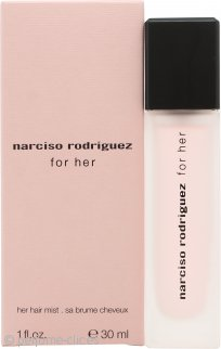 Narciso Rodriguez for Her Hair Mist 30ml Vaporizador
