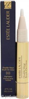 Estee Lauder Double Wear Brush On Glow BB Resaltador 0N - Rosa Suave